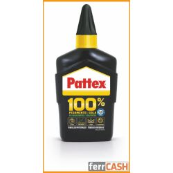 COLA PATTEX BOTELLA 100G 100% 11/11