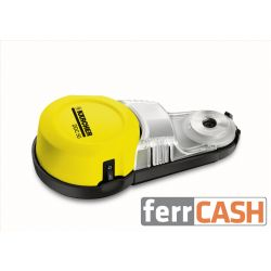 RECEPTOR RESIDUOS KARCHER DDC 50 P/TALADRO