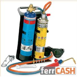 SOLDADOR GAS ROTHENBERGER AUTOG. ROXI-KIT 120 L